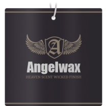Car Air Freshener by Angelwax