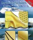 Paragon Yellow Drying Towel